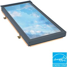 Skylights Installed By A Roof Doctor Your Professional