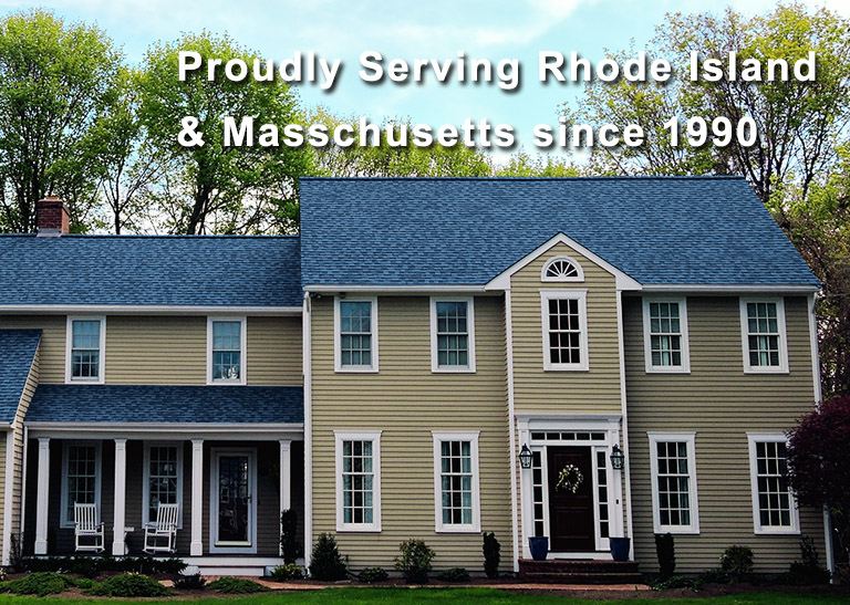 Proudly Serving Rhode Island and Massachusetts since 1990